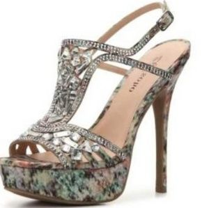 Zigi Soho Sunelle Sandals Multicol